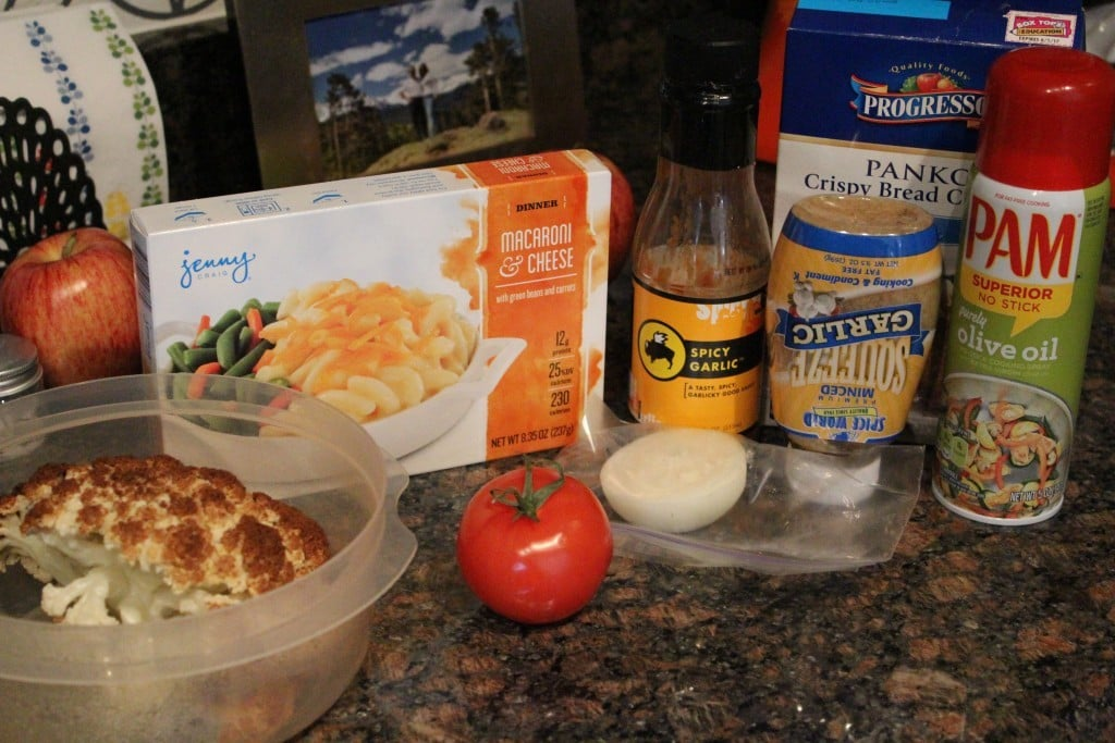 Jenny Craig Volumizing: Buffalo Macaroni and Cheese | No Thanks to Cake