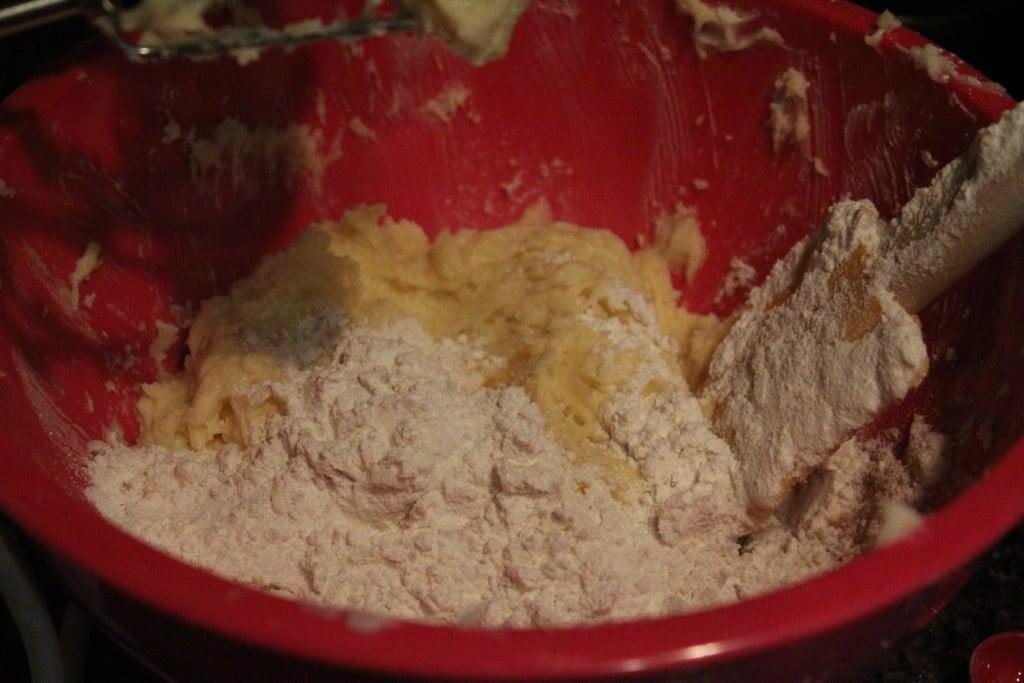 Funfetti Sugar Cookies | No Thanks to Cake