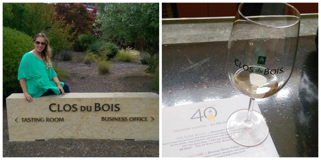 Clos du Bois | No Thanks to Cake