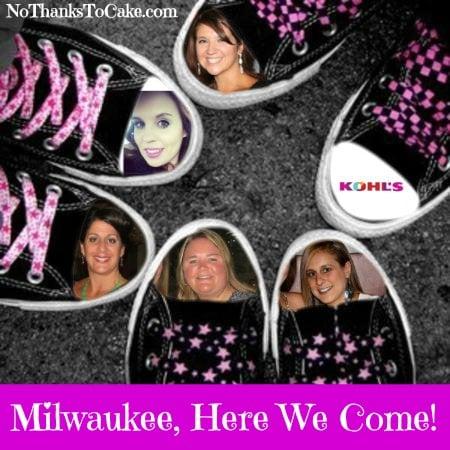 Milwaukee | No Thanks to Cake