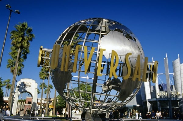 Universal Studios Hollywood | No Thanks to Cake