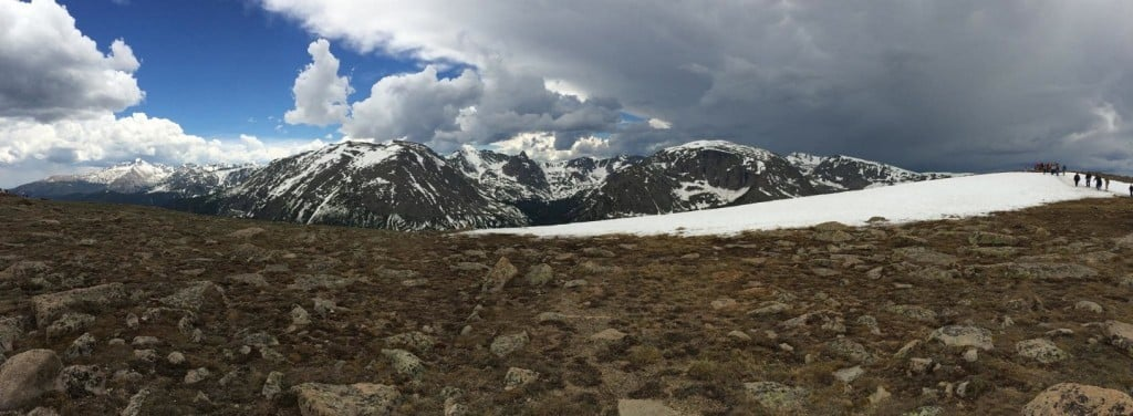 Rocky Mountain National Park | No Thanks to Cake