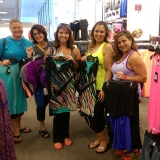 #ColorMeKohls – Day One in Milwaukee