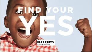 Yes Moment Kohls | No Thanks to Cake