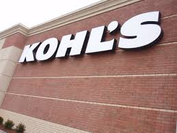 Kohls | No Thanks to Cake