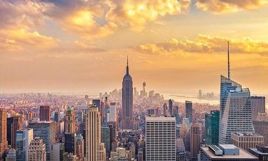 New York City | No Thanks to Cake