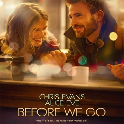 Before We Go | No Thanks to Cake