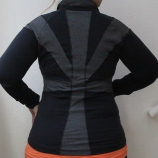 Soybu Peace Jacket | No Thanks to Cake