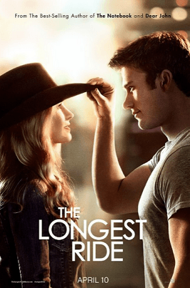 The Longest Ride | No Thanks to Cake