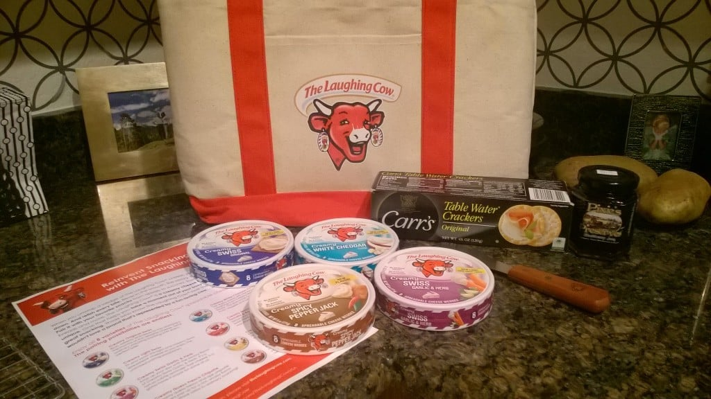 Laughing Cow Cheese | No Thanks to Cake