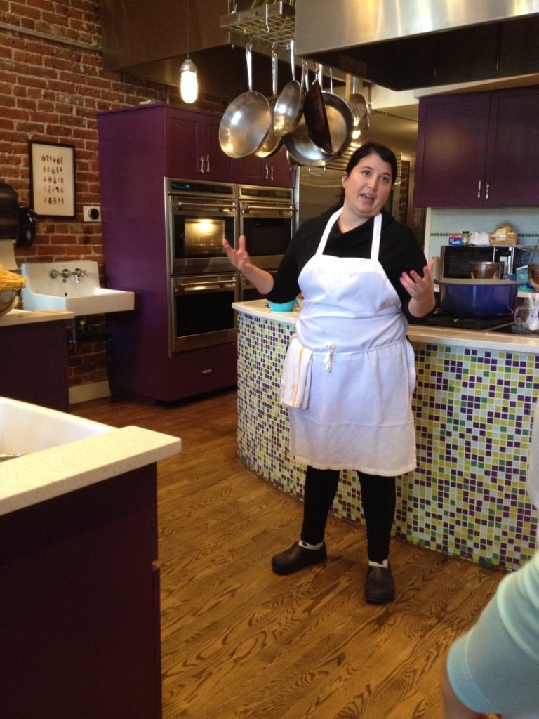 Stir Cooking School Denver Tamales | No Thanks to Cake