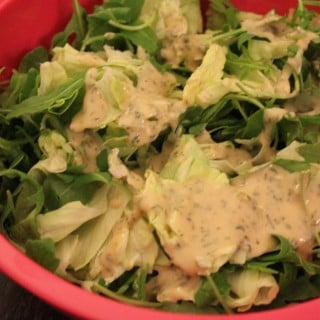 Copycat Annie's Light Goddess Dressing
