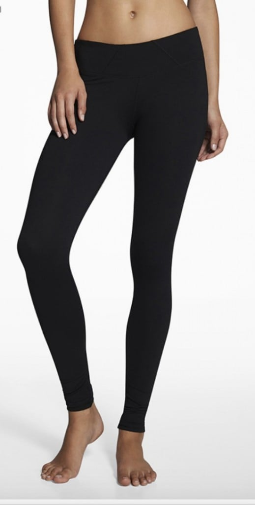 Salar Leggings Fabletics | No Thanks to Cake