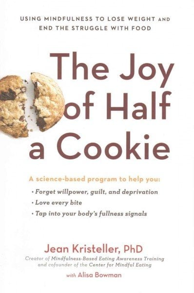 The Joy of Half a Cookie | No Thanks to Cake