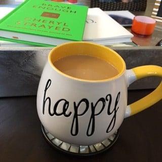 Random Coffee Date