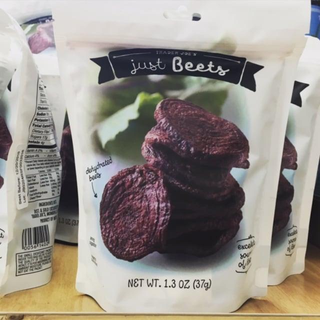 Trader Joe's Just Beets | No Thanks to Cake