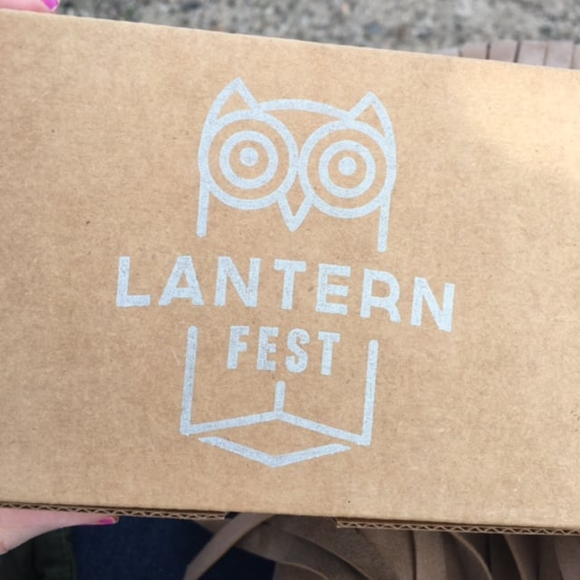 Lantern Festival Colorado | No Thanks to Cake