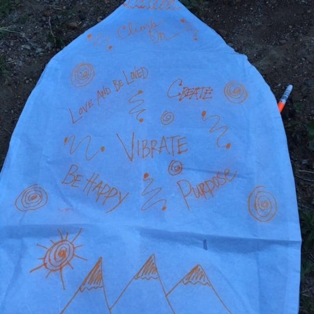 Lantern Festival Colorado | No Thanks to Cake