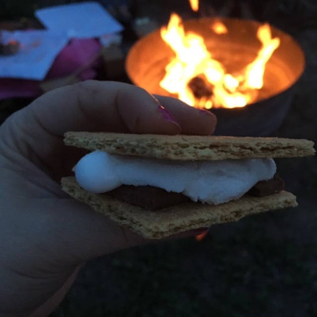 S'more | No Thanks to Cake