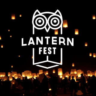 That Time We Went to Lantern Fest