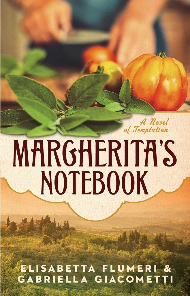 Marghertia's Notebook | No Thanks to Cake