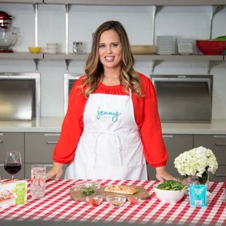 That Time I Shot Cooking Videos with Jenny Craig