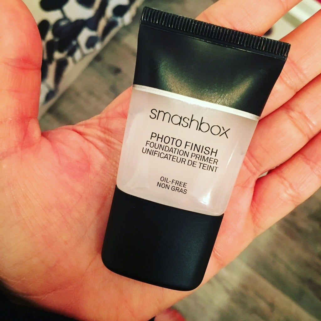 Smashbox Primer | No Thanks to Cake