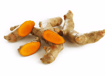 Turmeric Root | No Thanks to Cake