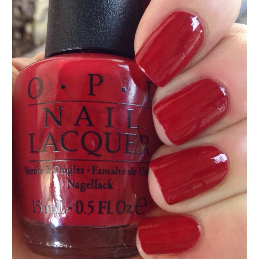 OPI Amore at the Grand Canal | No Thanks to Cake