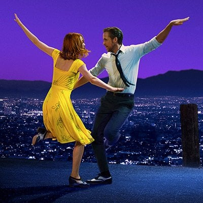 La La Land | No Thanks to Cake